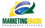 Logotipo Marketing Brasil